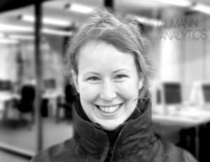 Silke Aumann, Aumann Analytics